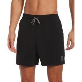 "Nike Swim Essential 5"" Volley Shorts Extra Men, black"